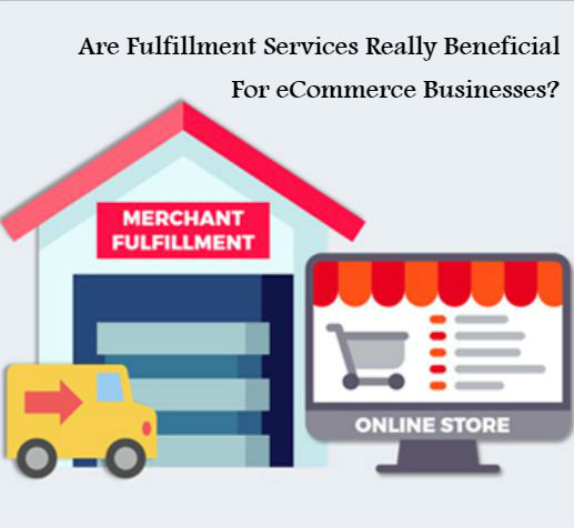 Ecommerce order fulfillment provider